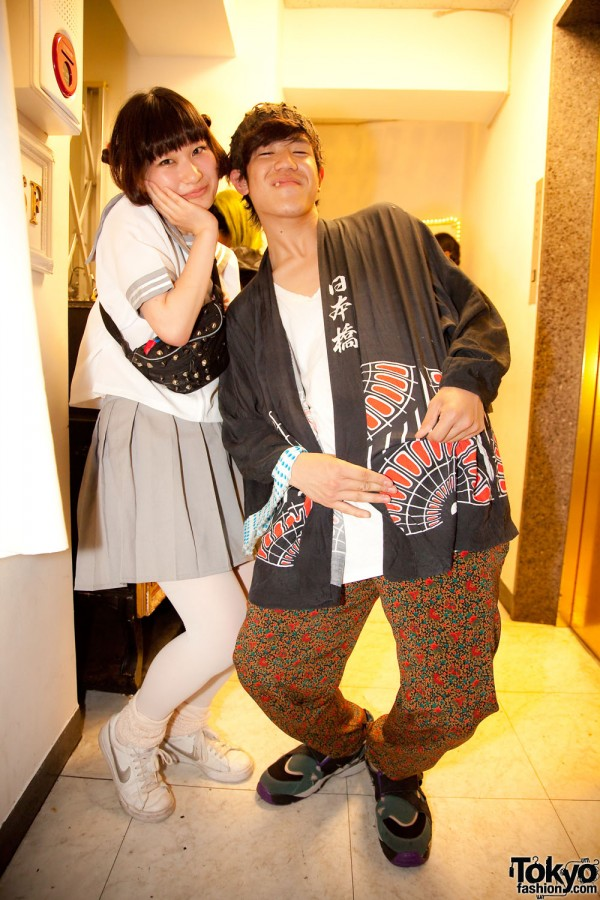 Itazura Tokyo Fashion Party (32)