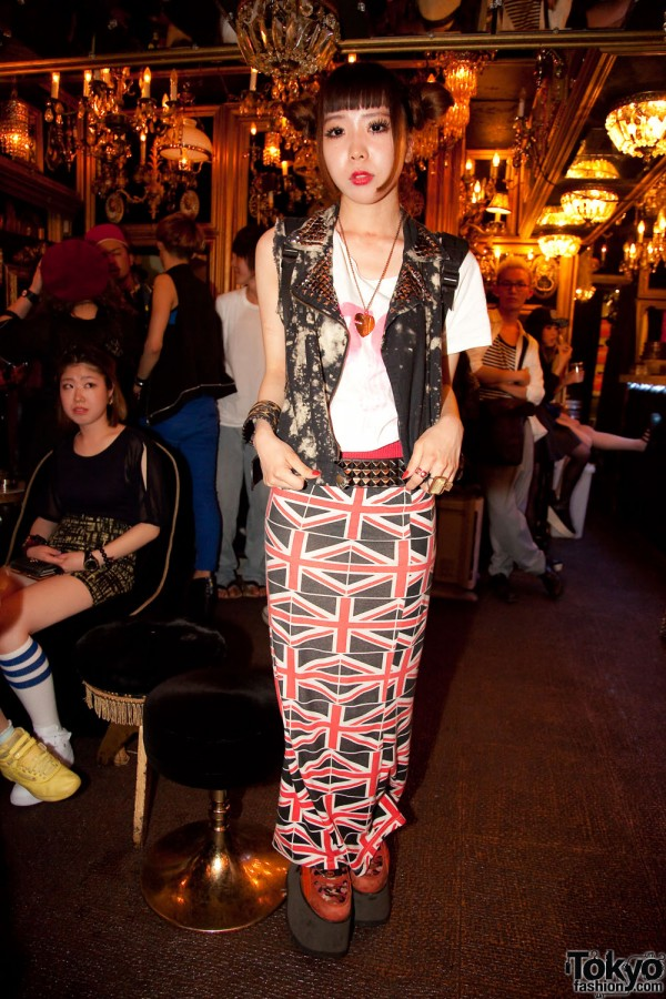 Itazura Tokyo Fashion Party (33)
