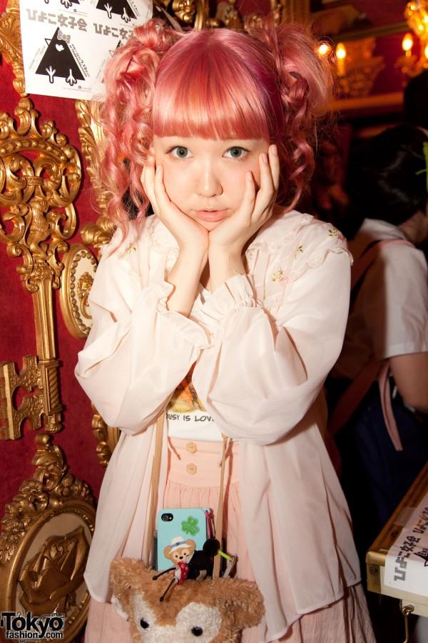 Itazura Tokyo Fashion Party (34)