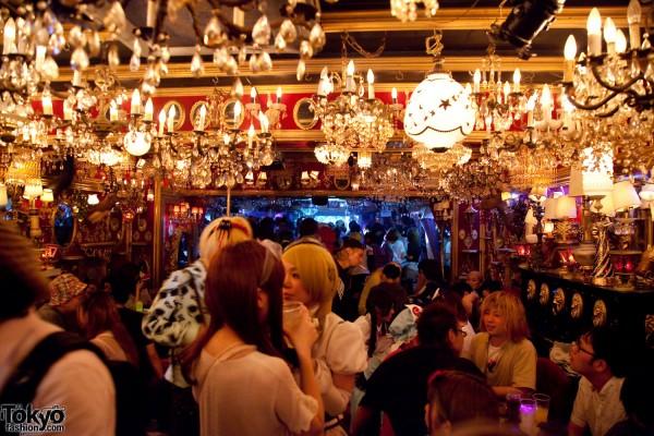 Itazura Tokyo Fashion Party (36)