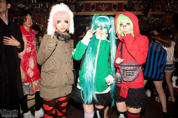 Itazura Tokyo Fashion Party (37)