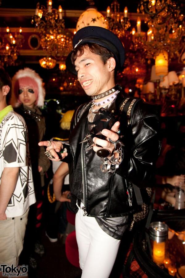 Itazura Tokyo Fashion Party (38)
