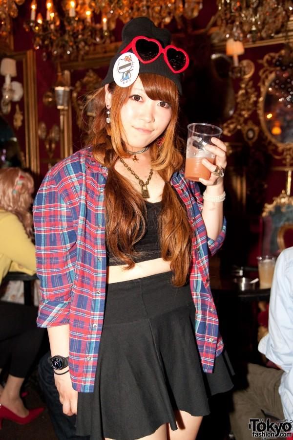 Itazura Tokyo Fashion Party (40)