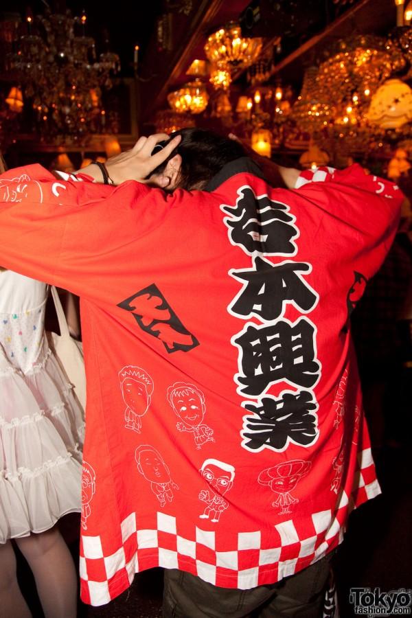 Itazura Tokyo Fashion Party (41)