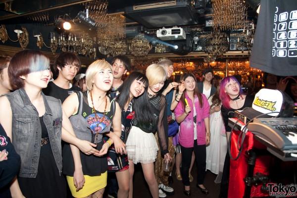 Itazura Tokyo Fashion Party (45)