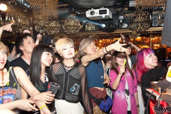 Itazura Tokyo Fashion Party (46)