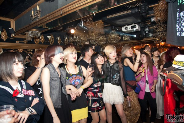 Itazura Tokyo Fashion Party (47)