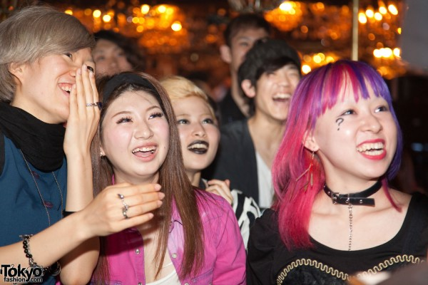 Itazura Tokyo Fashion Party (50)