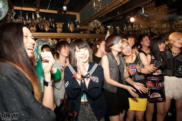 Itazura Tokyo Fashion Party (51)