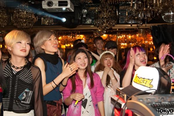 Itazura Tokyo Fashion Party (52)