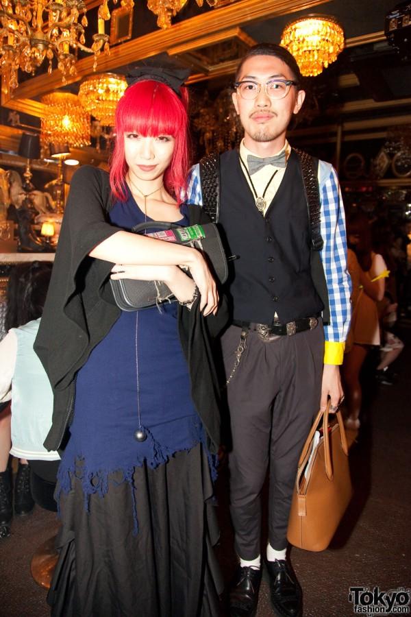 Itazura Tokyo Fashion Party (53)