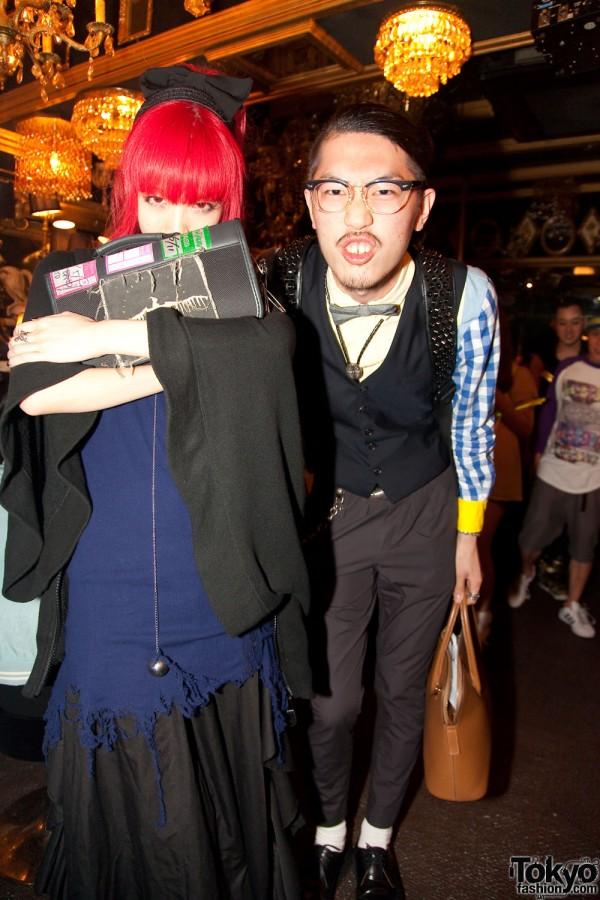 Itazura Tokyo Fashion Party (54)