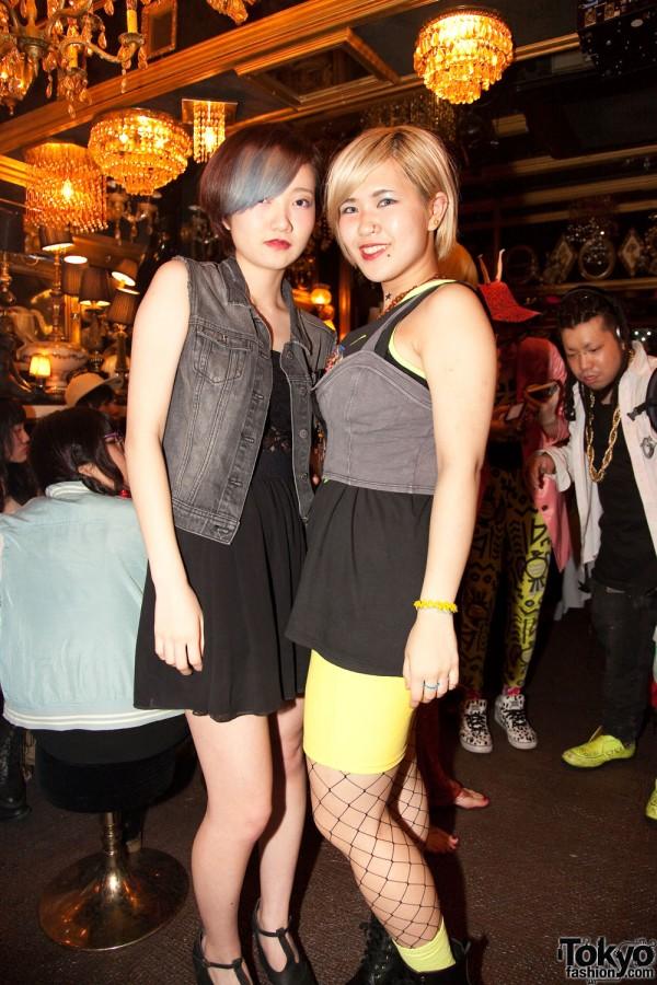Itazura Tokyo Fashion Party (55)