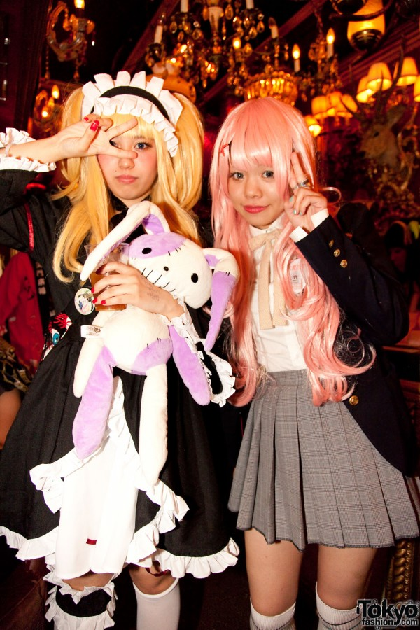 Itazura Tokyo Fashion Party (57)