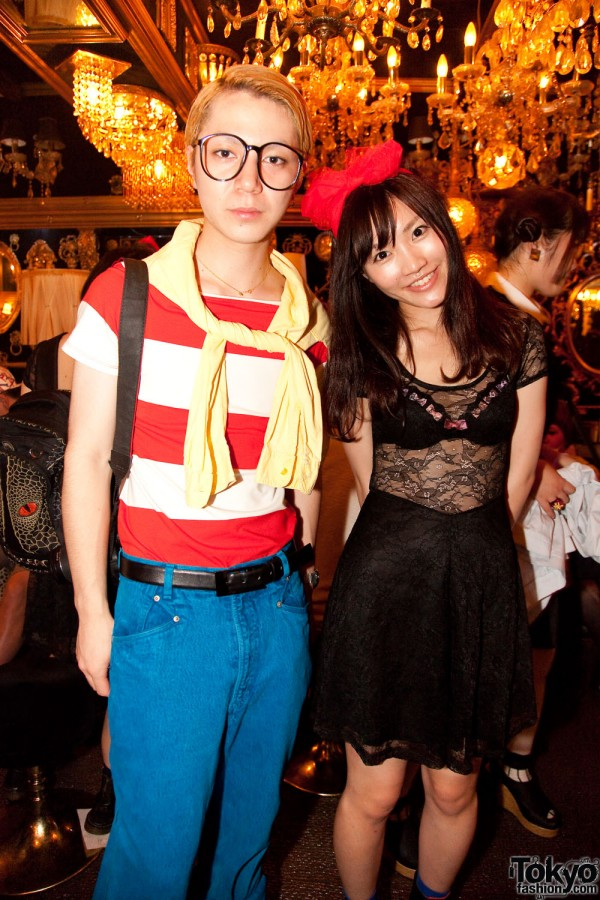 Itazura Tokyo Fashion Party (59)