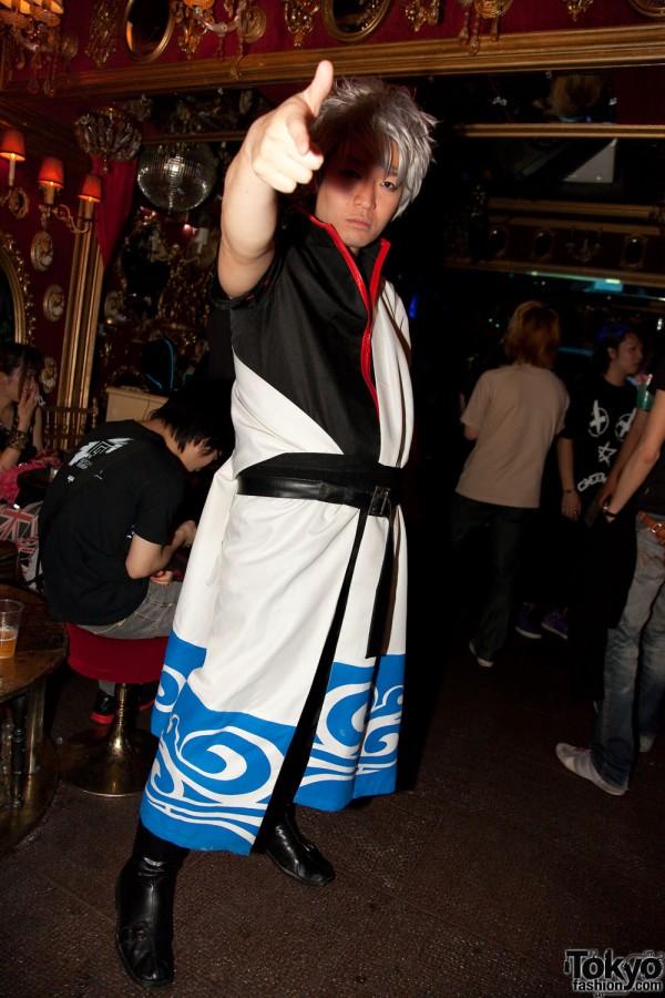 Itazura Tokyo Fashion Party (62)