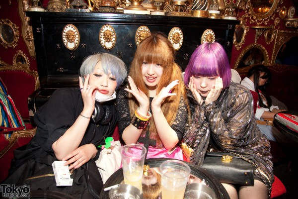 Itazura Tokyo Fashion Party (63)
