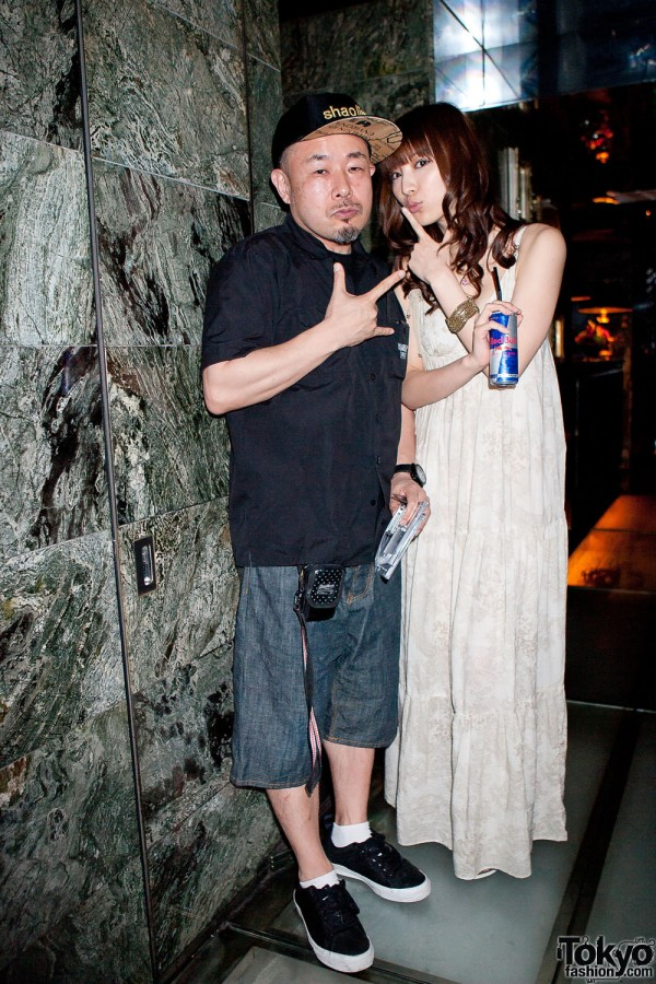 Yasumasa Yonehara 53rd Birthday Party (6)