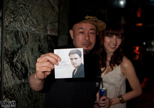 Yasumasa Yonehara 53rd Birthday Party (7)