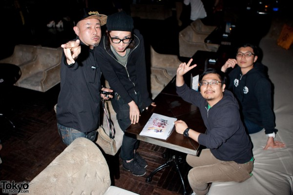 Yasumasa Yonehara 53rd Birthday Party (9)