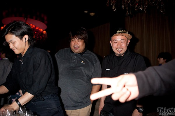 Yasumasa Yonehara 53rd Birthday Party (11)
