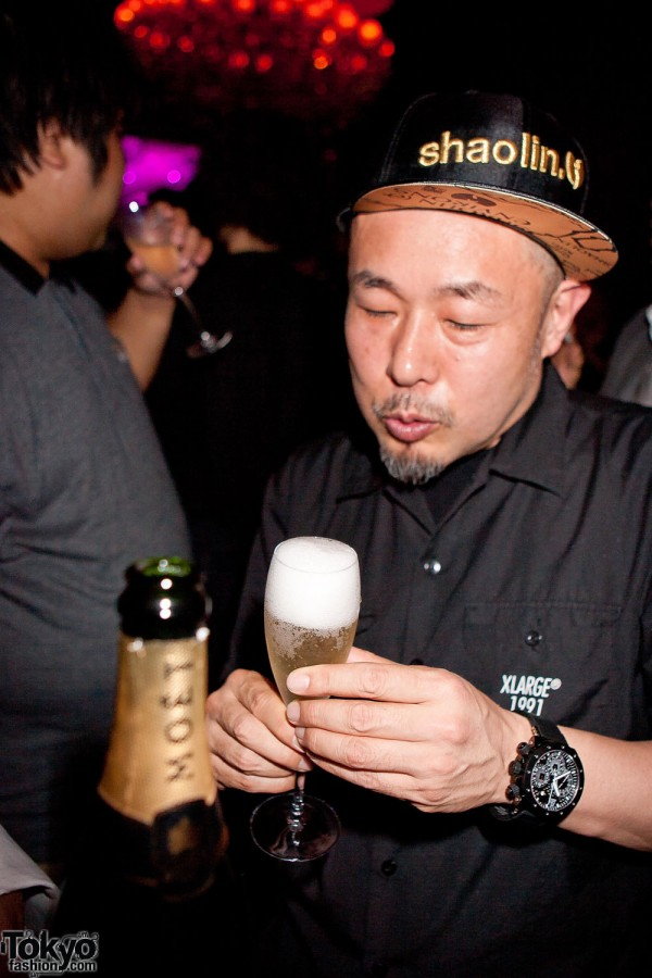 Yasumasa Yonehara 53rd Birthday Party (13)