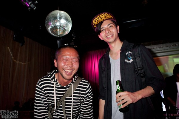Yasumasa Yonehara 53rd Birthday Party (20)