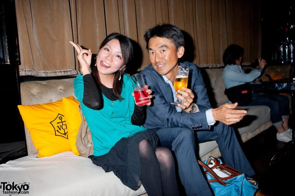 Yasumasa Yonehara 53rd Birthday Party (25)