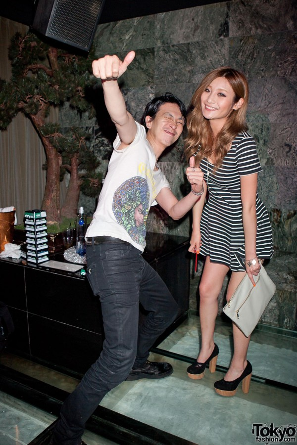 Yasumasa Yonehara 53rd Birthday Party (52)