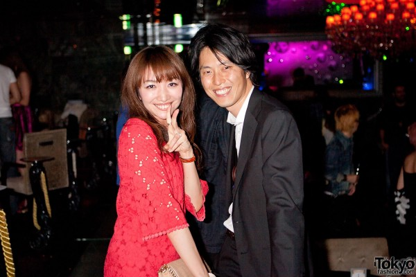 Yasumasa Yonehara 53rd Birthday Party (54)