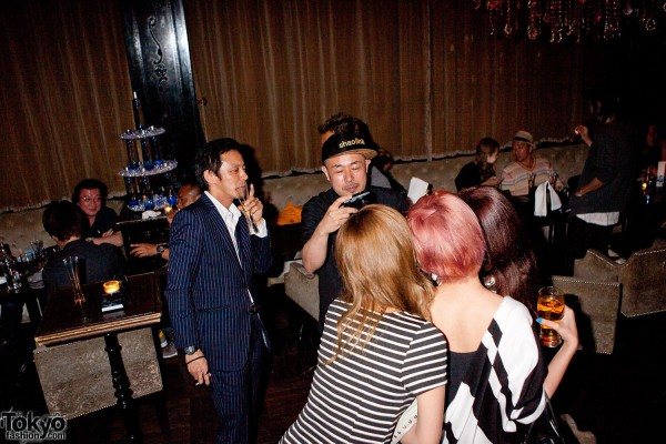 Yasumasa Yonehara 53rd Birthday Party (57)