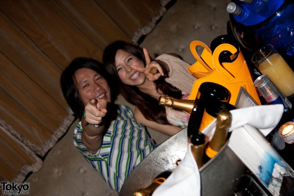 Yasumasa Yonehara 53rd Birthday Party (62)
