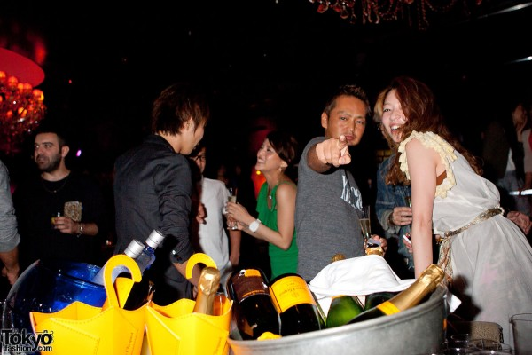 Yasumasa Yonehara 53rd Birthday Party (63)