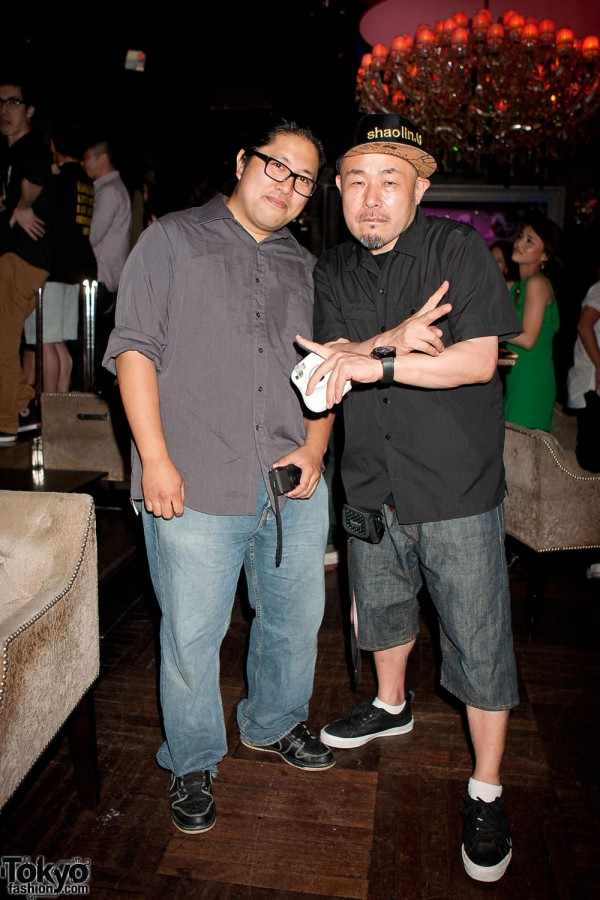 Yasumasa Yonehara 53rd Birthday Party (66)