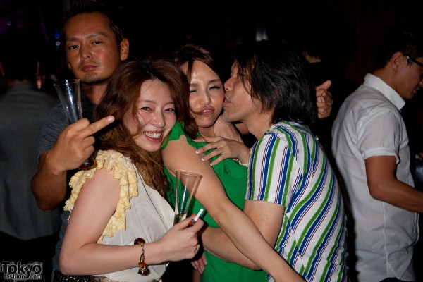 Yasumasa Yonehara 53rd Birthday Party (69)