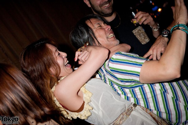 Yasumasa Yonehara 53rd Birthday Party (76)