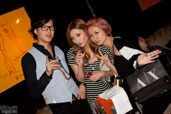 Yasumasa Yonehara 53rd Birthday Party (80)