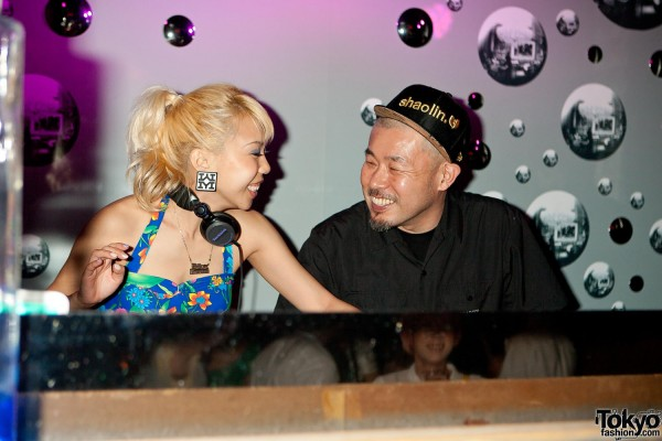 Yasumasa Yonehara 53rd Birthday Party (85)