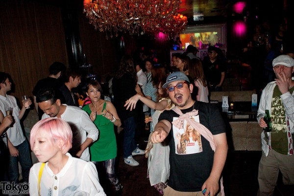 Yasumasa Yonehara 53rd Birthday Party (86)