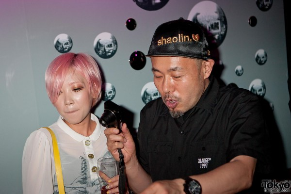 Yasumasa Yonehara 53rd Birthday Party (91)