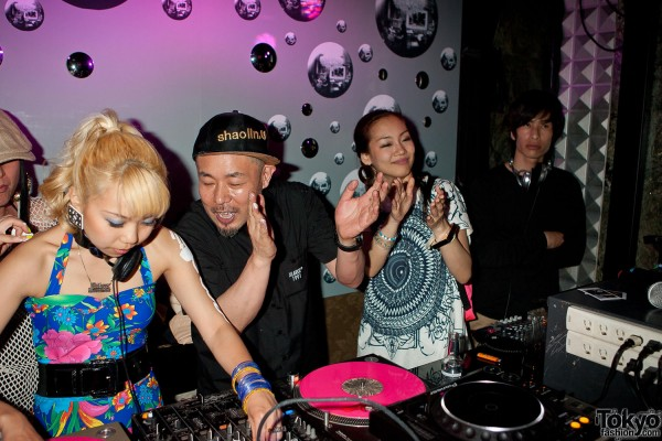 Yasumasa Yonehara 53rd Birthday Party (93)