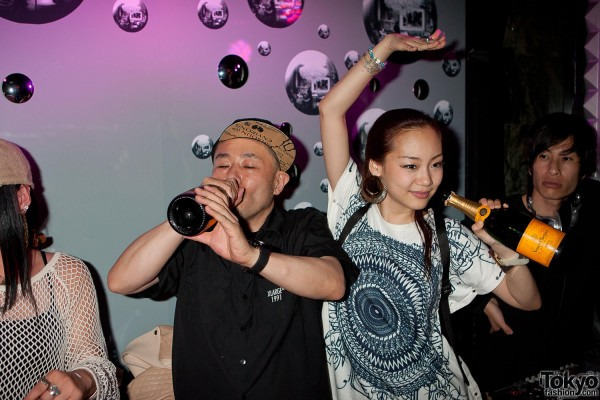 Yasumasa Yonehara 53rd Birthday Party (95)