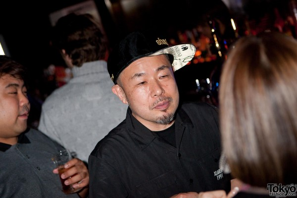 Yasumasa Yonehara 53rd Birthday Party (99)
