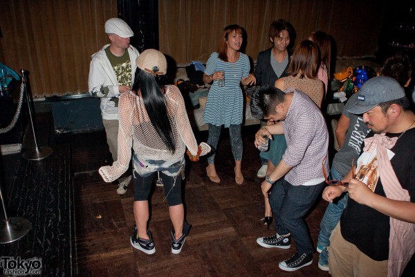 Yasumasa Yonehara 53rd Birthday Party (101)
