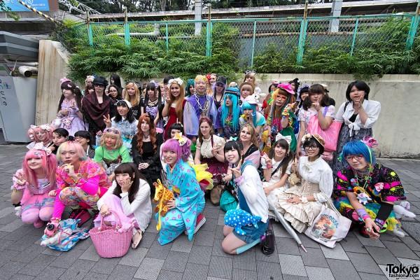 Harajuku Fashion Walk 11 (1)