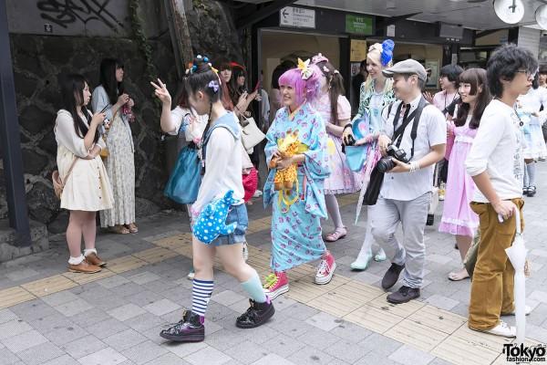 Harajuku Fashion Walk 11 (3)