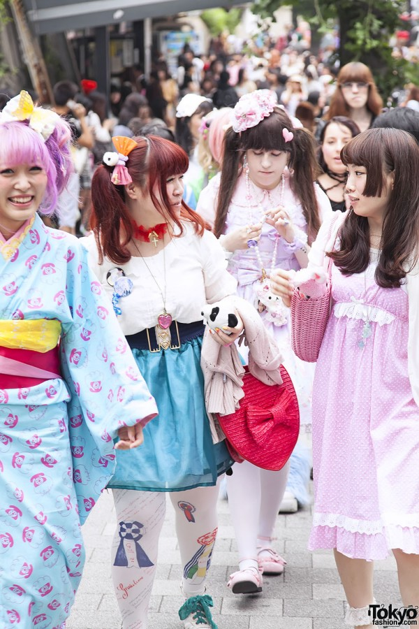 Harajuku Fashion Walk 11 (4)