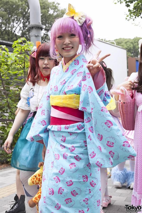 Harajuku Fashion Walk 11 (5)