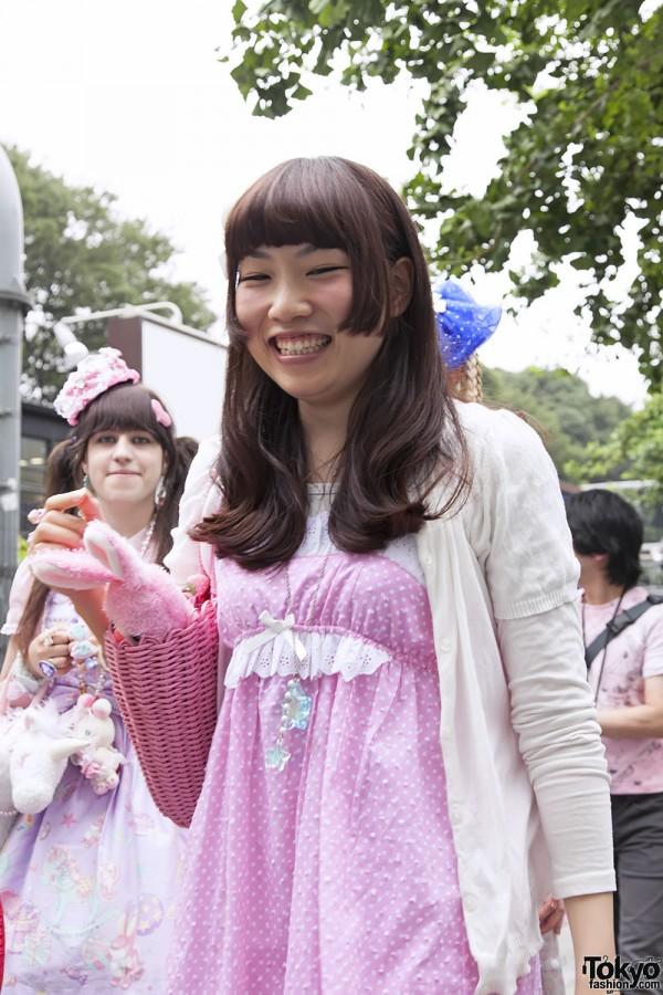 Harajuku Fashion Walk 11 (6)