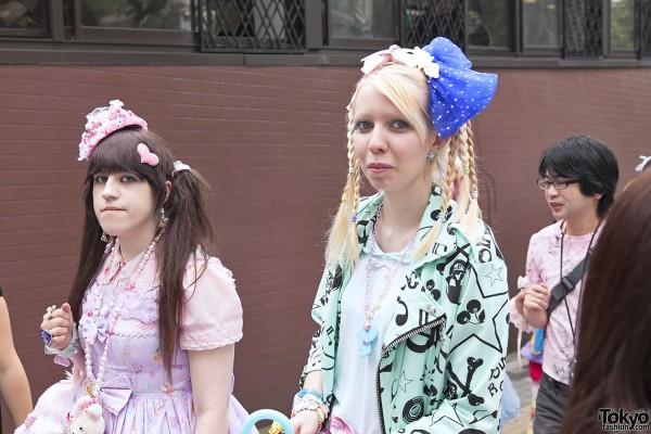 Harajuku Fashion Walk 11 (9)